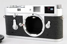 MINT Year 1965 Leica M2 Self Timer 35mm Rangefinder Film Camera from japan #839