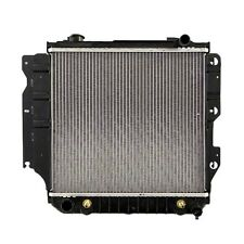 Replacement Radiator fit for 1991-2004 Jeep Wrangler AT MT New
