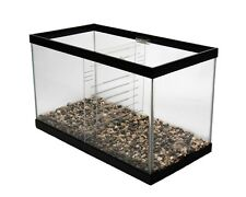 The Adjustable AQUARIUM DIVIDER ( For 10  gallon Tanks All water types)