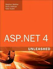 ASP. NET 4. 0 Unleashed by Stephen Walther, Scott Cate, Kevin Hoffman and...