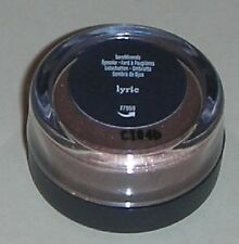 Bare Escentuals LYRIC (forest brown) Eye Shadow - Mini Size - New & Sealed
