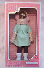 "Our Generation Lori 6"" Doll Wonderfully Warm Winter Clothes Clothing Outift set"