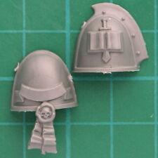 Grey Knights Schulterpanzer Warhammer 40K Bitz 3317