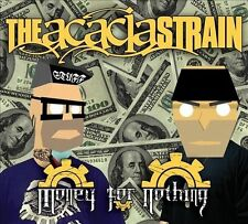 Money for Nothing [EP] [Digipak] by The Acacia Strain (CD, Mar-2013,...
