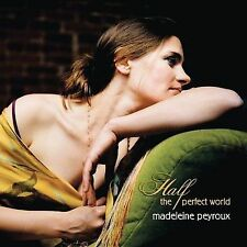 Half The Perfect World 2006 by Madeleine Peyroux . EXLIBRARY