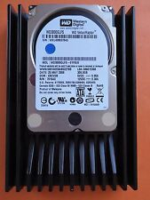 Western Digital WD3000GLFS-01F8U0 | EBCV2B | 25 MAY 2008 - 300GB disco rigido