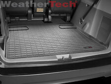 WeatherTech Cargo Liner Trunk Mat for Toyota Sienna - 2011-2017 - Large - Black