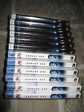 24: Season 1 & 2 (DVD, 2014)   12 total DVD'S