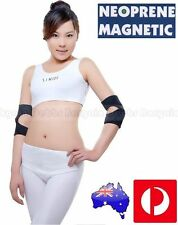 TOURMALINE SELF HEATING MAGNETIC ELBOW SUPPORT WRAP STRAP BRACE RELIEF PAIN-H3