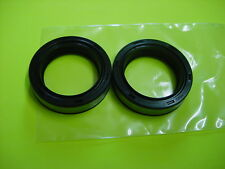 Kawasaki 74 1974 KX400 / 400 MX Fork Seals #08 Seal Set 400cc