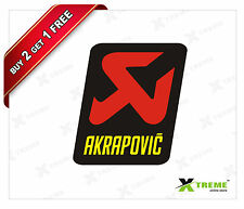 XTREME-in AKROPAVIC #001 Customized 3 Inch Stickers For Bike,Cars,Laps,Glass