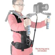 Steadicam Steadycam Stabilizer Body Load Vest + Single Arm for Video Camera A6W5