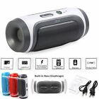 Bluetooth Portable Mini Wireless Stereo Bluetooth Speaker For iPhone Tablet PC