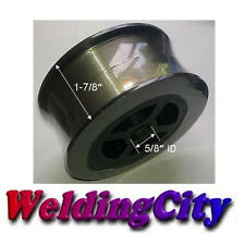 "WeldingCity ER308L 0.030"" 2-lb Roll Stainless Steel 308L MIG Welding Wire"