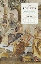 On Politics by Alan Ryan (Paperback, 2013)