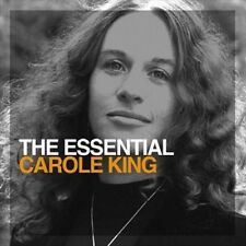 The Essential Carole King [886977608223] New CD