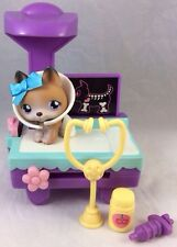 Get Better Center German Shepherd 112 Puppy Dog X-Ray Table Littlest Pet Shop