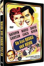 THE TOAST OF NEW ORLEANS (1950) **Dvd R2** Mario Lanza Kathryn Grayson