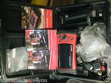 SNAP ON TOOLS SOLUS PRO 13.4 Diagnostic SCANNER Domestic & Asian