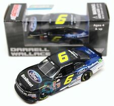 #6 Darrell Wallace Jr 2015 EcoBoost Ford Mustang xfinity Diecast 1/64
