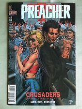 Preacher 19 TV Show Vertigo DC Comics AMC NM/NM +