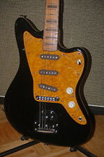 Attila Custom Guitars Jazzmaster Jaguar Built To Your Specs Fits Fender Case
