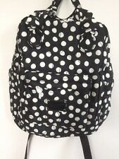 Marc By Marc Jacobs Pretty Nylon Knapsack Backpack Polka Dot NWT MSRP $198
