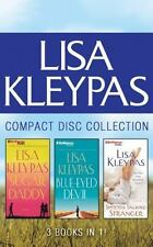Lisa Kleypas - Travis Book Series Collection: Book 1 and Book 2 and Book 3 :...