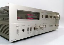 Mitsubishi DA-U630 Amplifier - 50watts p/ch with Phono Stage + FREE UK DELIVERY