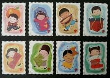 Singapore stamps - 2014 Festivals set 8v MNH Christmas and New Years