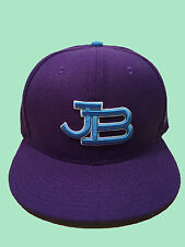 "NWOT Justin Bieber ""Bieber Fever"" Snapback Hat ONE SIZE FITS ALL"