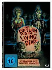 The Return of the Living Dead (1985)UNCUT DVD NEU+OVP