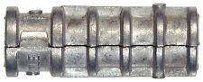 "Lot of 6 (3x2Packs) Hillman 370187 Concrete, block, brick 1/4"" Long Lag Shield"