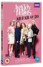 Absolutely Fabulous: Ab Fab at 20 - The 2012 Specials - DVD Region 2