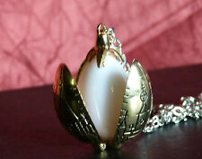Dragon's Golden Egg necklace.Harry Potter. Horcrux. Locket