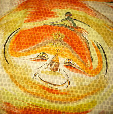 COLLECTORS ITEM!HERMES SILK MILES IN THIRD MILLENARY SCARF,BRAND NEW!