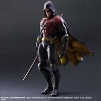 Batman Arkham Knight Robin P.A.K. Play Arts Kai Action Figure SQUARE ENIX