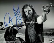"""Ryan Hurst as Opie on Sons of Anarchy 8x10"""" reprint Signed Photo #3 RP"""