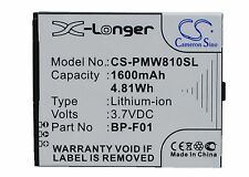 NEW Battery for PHICOMM FWS610 FWS810 BP-F01 Li-ion UK Stock