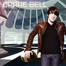 It's Only Time by Drake Bell (Guitar) (CD, Dec-2006, Universal Distribution)