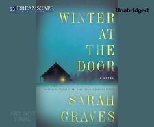 Winter at the Door by Sarah Graves MP3 CD Book