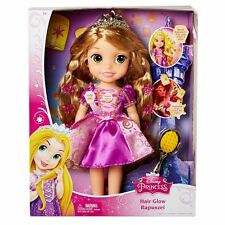 Disney Princess-cheveux glow Rapunzel toddler doll * brand new *