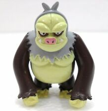 "FAKE/FALSO-POKEMON MONSTER-""SLAKING""-289-cm. 4,5x3,5-NINTENDO-PAKAMAN-2003-TOMY"
