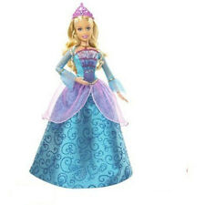 Barbie Island Princess - Princess Rosella Doll, Sings the song from the Movie