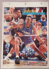 ANFERNEE PENNY HARDAWAY ORLANDO MAGIC 14X10 POSTER PAGE #46