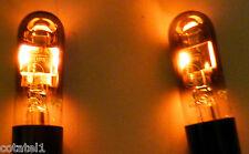 Insolite découverte - La vraie lueur du néon - kit 2 tubes 4687K + résistance
