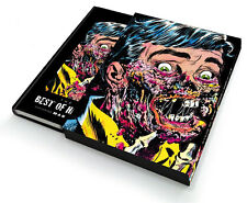 Absolute Best of Harvey Horrors Slipcase Edition