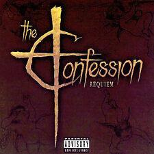 1 CENT CD Requiem [PA] - The Confession