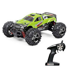 Off Road RC Remote Control Car 4WD High Speed Electric Vehicle Buggy Truck Toy