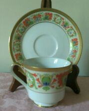 Mikasa Love Song Cup & Saucer
